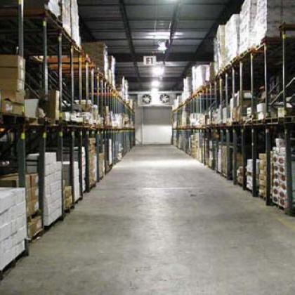 Dry Cold Storage Orlando Florida